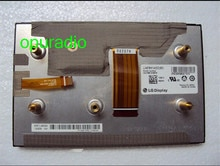 Neue LA070WV4SD04 LA070WV4-SD04 LA070WV4 (SD) (04) display LCD modul 7 zoll display für Mercedes car navigation audio system