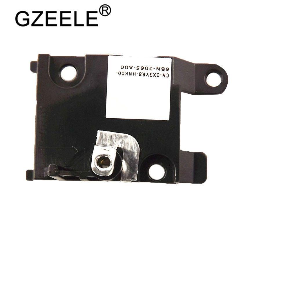 GZEELE New laptop parts for Dell Latitude 5270 5470 5570 Precision 3510 NGFF SSD Frame 0X3YR8 X3YR8 M.2 Caddy E5270 E5470 E5570