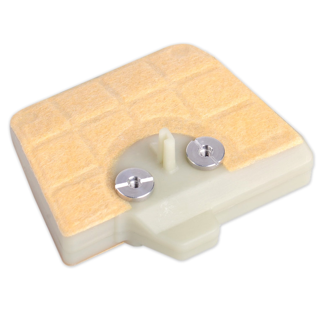 Nuevo filtro de aire de alta calidad LETAOSK, repuesto compatible con Stihl 034 036 MS340 MS360, motosierra 1125 120 1612