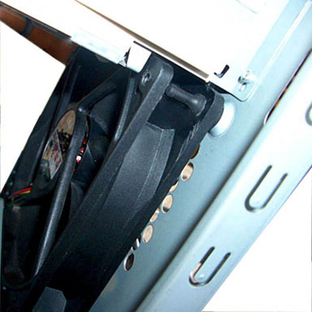 32 PCS גומי אנטי רטט הר בורג פין מסמרת עבור PC מקרה אוהדים אנטי רטט ברגים סיליקון ברגים רעש להטמיע