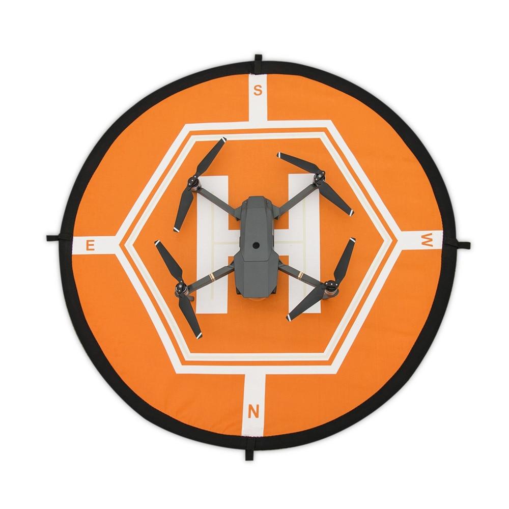 Universal portátil drone de estacionamiento de aterrizaje 80cm para DJI Phantom 3 4 Mavic Pro de aire/aire Inspire 2 DJI Spark Drone Quadcopter