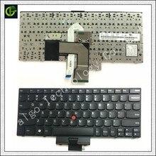 Clavier anglais pour THINKPAD E220 E130 X121 X130 X131E X140E X140 E125 X131 Edge 11 12 E120 E135 E220S S220 X121E X130E E145 NOUS