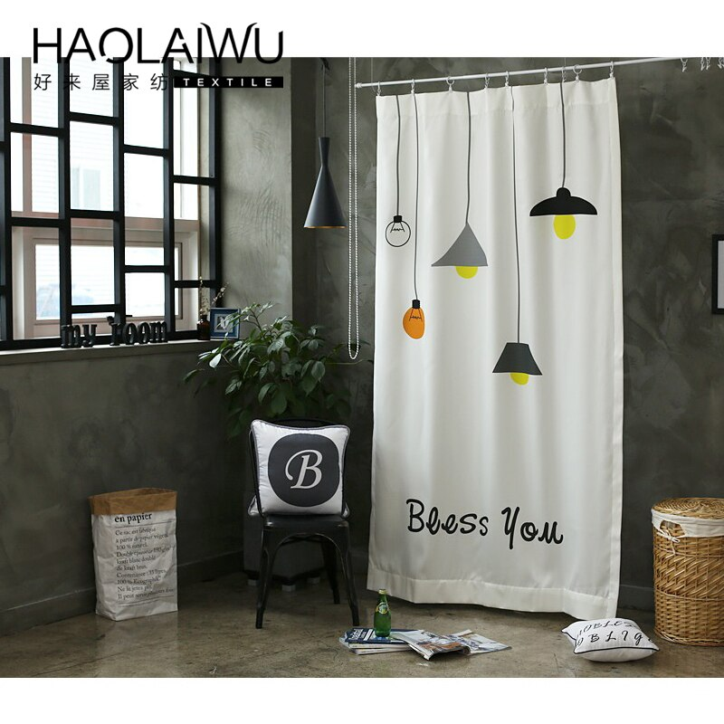 Envío Gratis 140cm de ancho por 260cm de altura moderno 3d cortinas para sala de estar dormitorio decoración de ventanas