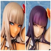 Native Rocket Boy Melonbooks Girls Collection figurki figurki Futanari DVA Sexy Girls PVC T30