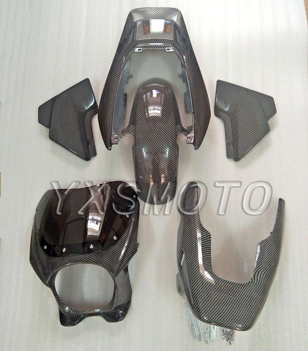 Injection Mold Template Suitable for Honda VTEC CB400 Three generations fairing carbon fiber fairing kit