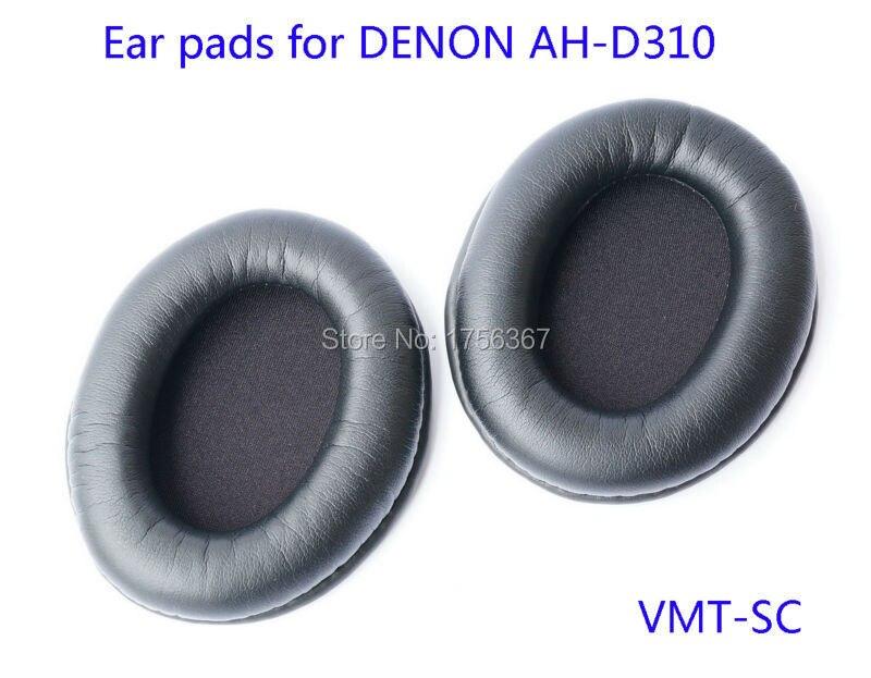 Ear pads replacement cover for  DENON AH-D510 AH-D310 AH-D310R AH-D501 AH-D301 headphones(earmuffes/ headset cushion) enlarge
