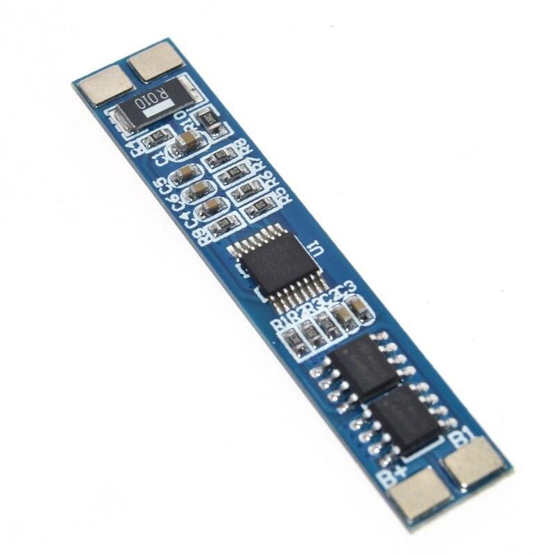 Защитная плата для зарядного устройства 1,1 V 12,6 V 10A BMS, для 3 18650 литий-ионных батарей, оптовая цена