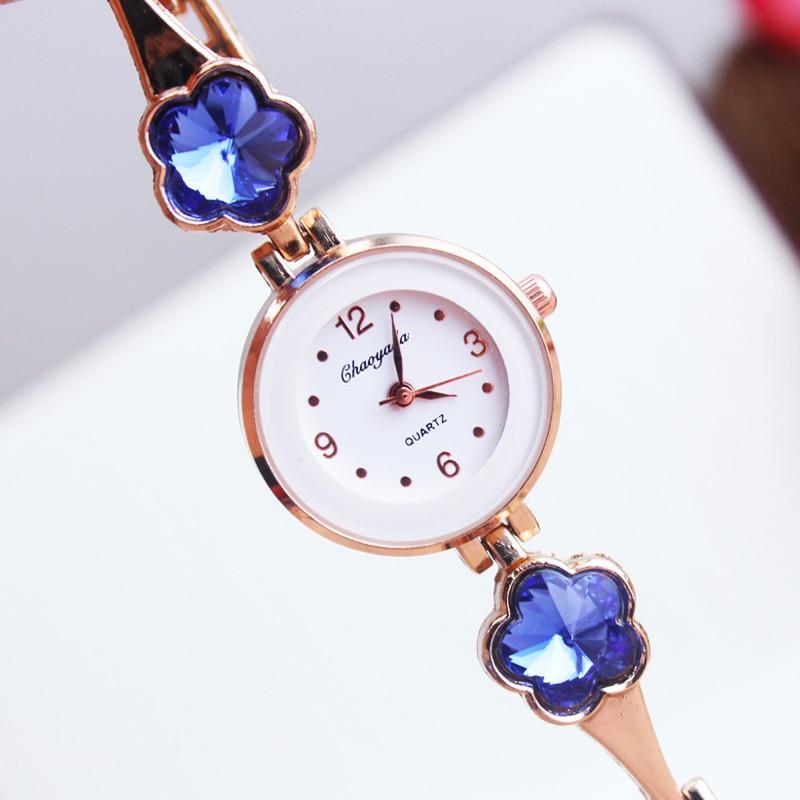 2018 new crystal jewelry blingbling women watches rhinestone romatic quartz girls watch  girlfriend birthday gift female clock