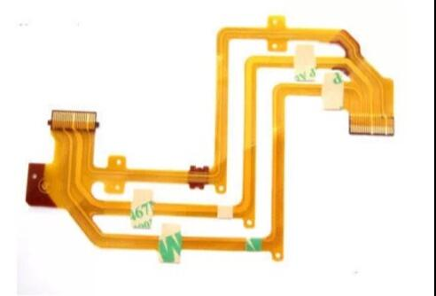 NOVO LCD Flex Cable para SONY SR32E SR33E SR42E SR52E SR62E SR72E SR82E SR200E SR300E Câmera de Vídeo