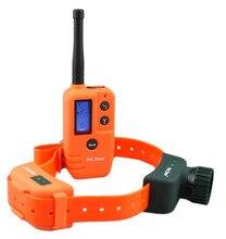 Collier dentraînement pour chien de chasse   Collier dentraînement pour chien de chasse, collier dentraînement à chocs à distance 500M