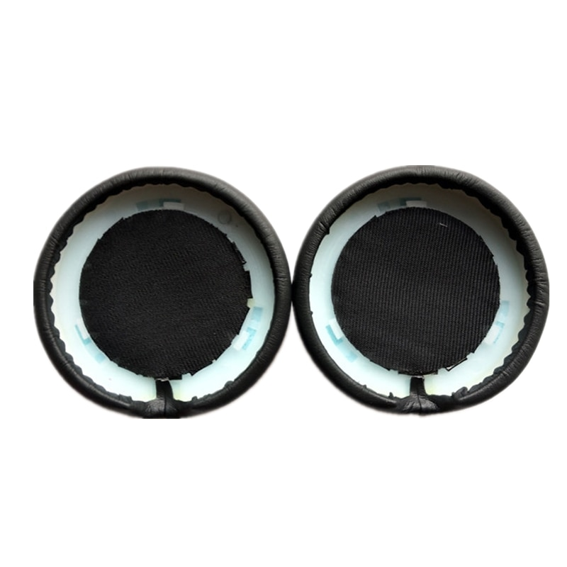 Replacement Foam Ear Pads Cushion Cups Cover Earpads Repair Parts for Beats by Dr Dre Pro Detox Headphones High Quality 2.22 enlarge