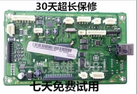 FORMATTER PCA ASSY Formatter logic placa base para SCX-3405 SCX-3401 SCX3405 SCX 3405 JC92-02433A