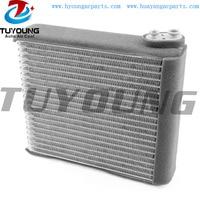 Car ac evaporator for Toyota Echo Scion xB core size 255*58*220mm 8850152040 8850152041 8850152080 1563645 773183 54903