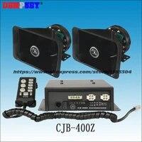 cjb 400z dc12v electronics controller 400w alarm siren 400w speaker alarm fireambulancesemergencypolice alarm with speaker