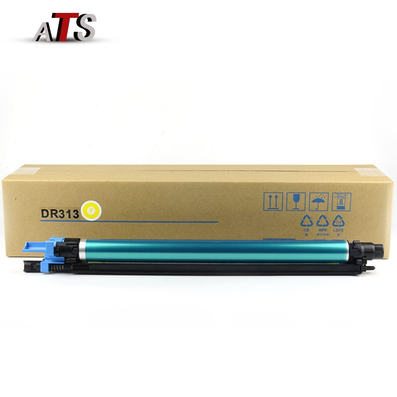 CMY DR-313C A7U40TD طبل وحدة ل كونيكا مينولتا bizhub C 258 308 368 458 558 658 ناسخة C258 C308 C368 C558 C658 C458