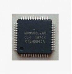 جديد MC9S08DZ60CLH 64-LQFP أوامر أصلية جديدة هي موضع ترحيب
