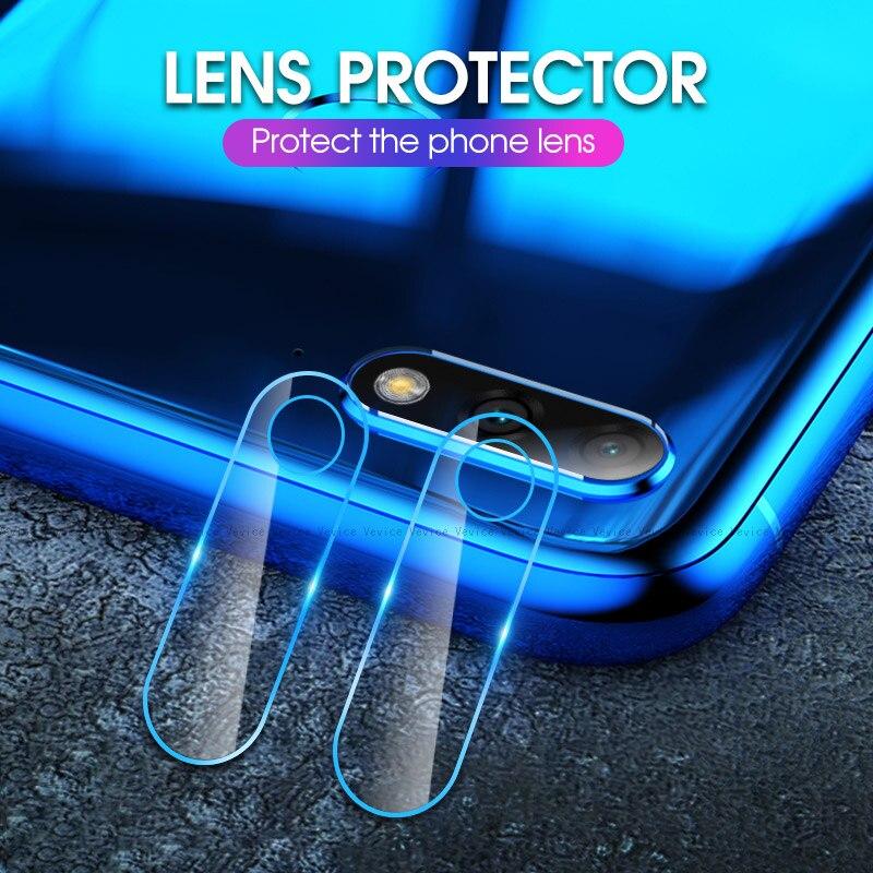 Camera Len Tempered Glass For Huawei Honor 7A Dua-L22 5.45inch 7C AUM-L41 5.7inch RU Version Back Lens Film For Honor 7A 7C Pro