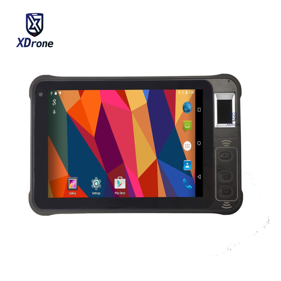 2019 Original Kcosit KT75 IP67 Rugged Waterproof Tablets PC Android 8.1 Phablet 7