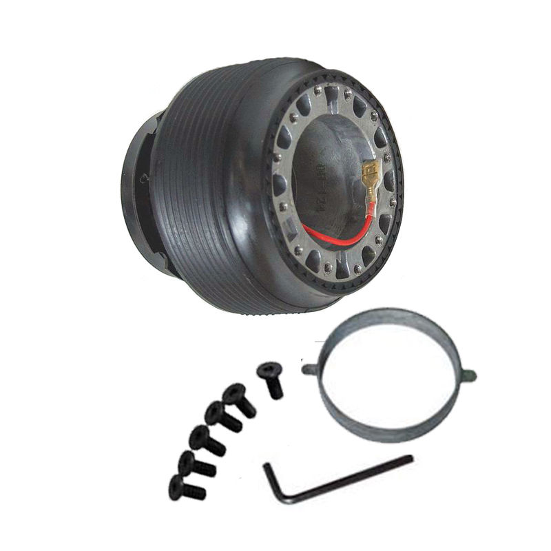 Racing Steering Wheel Boss Kit Hub Adapter FOR Honda Acura Integra 1994 95 96 97 98 99 2000 2001