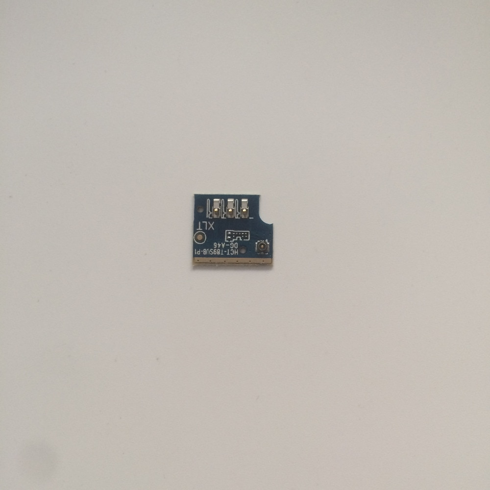 Used Original GSM/ WCDMA Signal Small Board For Doogee T5 MTK6753 Octa Core IP67 5.0 Inch 1280x720 Free Shipping enlarge