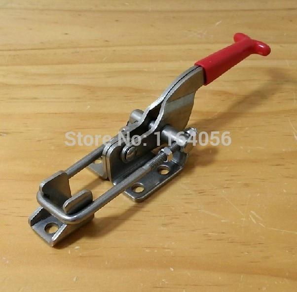 1pcs New Hand Tool Toggle Clamp 431