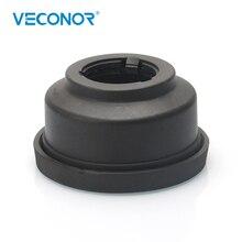 Copa de presión Veconor para la liberación rápida del balanceador de la rueda de la tuerca del ala copa de presión para la tuerca rápida