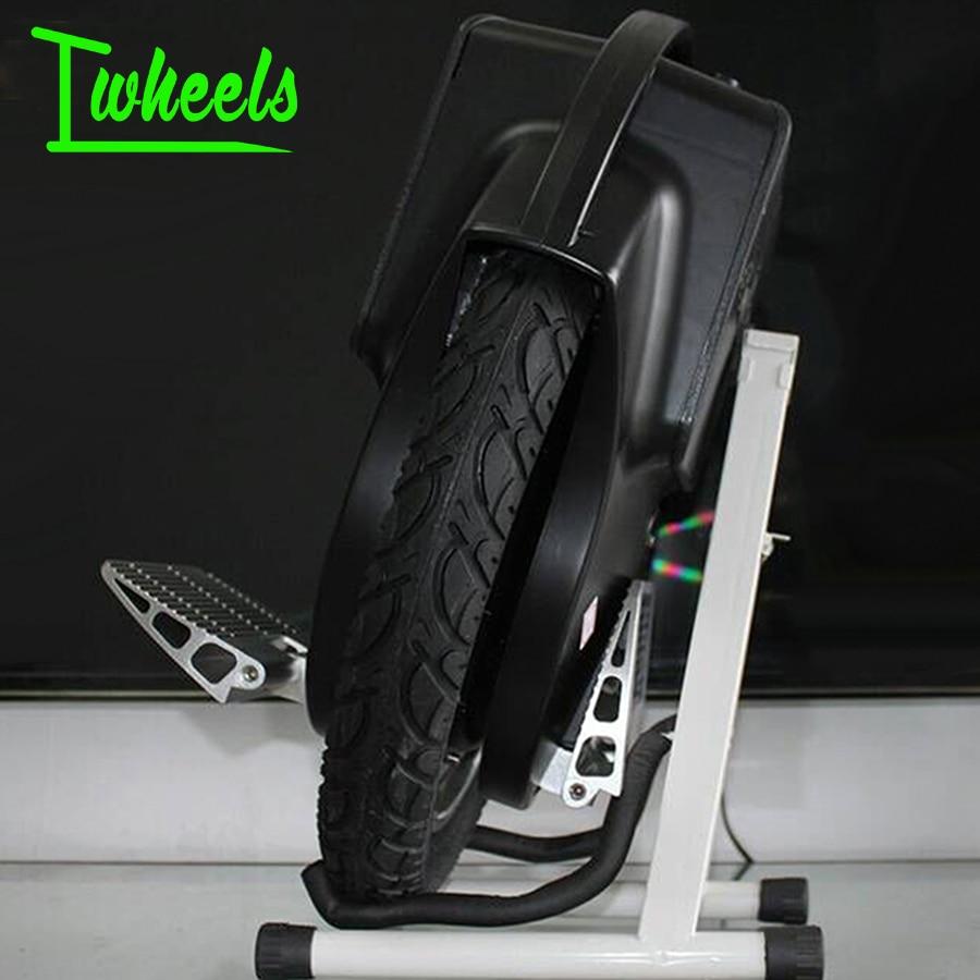 دراجة أحادية كهربائية وقوف السيارات الوقوف تناسب 10 بوصة-18 بوصة جميع نماذج GotWay ناينبوت Kingsong airعجلة IPS عربة مسنده