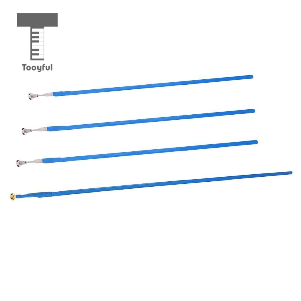 Tooyful качество два действия гитарные части ферменная штанга Регулируемая 400 мм 420 мм 480 мм 630 мм