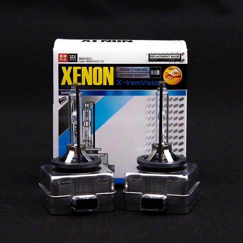 2 uds 35w D3S D3R bombilla de Xenón 4200K 6000K 8000K 5000K bombilla de Xenón hid luces lámpara faro para Audi A3 A4 A5 A6 S línea Q5 Q7 B8