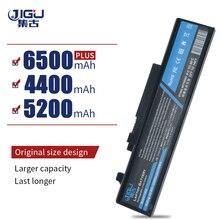 Jigu Laptop Batterij 55Y2054 L08L6D13 L08O6D13 L08S6D13 Voor Lenovo Voor Ideapad Y450 Y450A Y450G Y550 Y550A Y550P