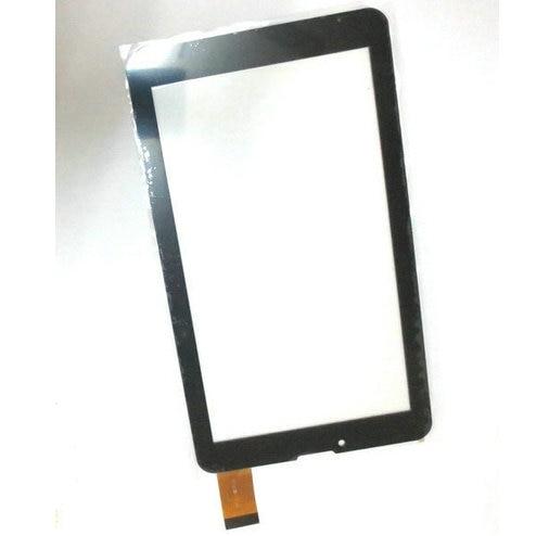 "10 unids/lote nuevo 7 ""pulgadas Haier E700G B E701G-B 3G Tablet pantalla táctil digitalizador de vidrio de reemplazo de envío gratis"
