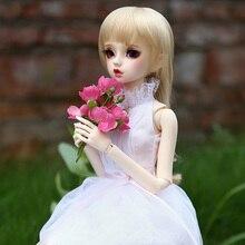 BJD poupées 1/3 SDGR fille Lorina mignon et Sexy Style jouets pour filles anniversaire noël meilleurs cadeaux
