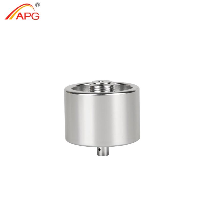 APG пропан пополнения адаптер Mapp газовый бак клапан канистра Открытый Кемпинг плита преобразования цилиндр канистра газовый адаптер