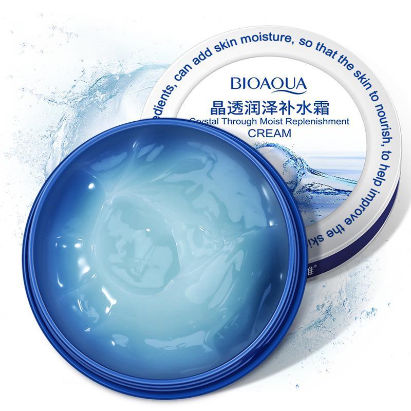 Deep Moisturizing Face Cream Hydrating Anti Wrinkle Whitening Lifting Esseence Skin Care Cream