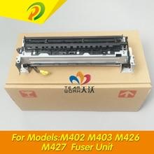 Fuser Unit for HP LJ Pro M402 402 403 426 427 Fuser Aseembly Printer Parts RM2-5425 220V RM2-5399 110V