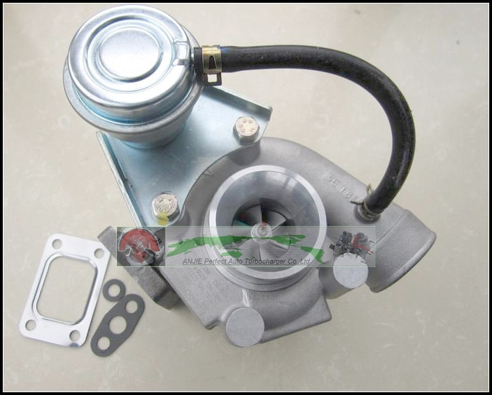 Joints de turbochargeur de Turbine   Turbo pour excavateurs KOMATS * U 2000 4BT3.3 49377-01600 49377-01601 6205 8270-81-6205818270