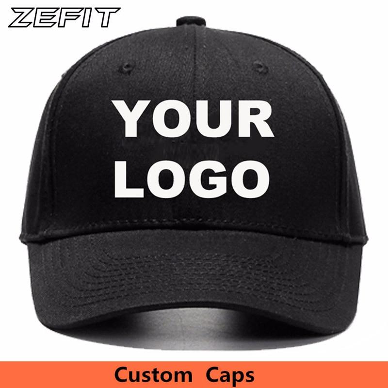 Logo Customize Full Printed Small quantity Custom Snap Close Golf Tennis Dad Hat Sun Visor Team Fashional Wearing Baseball Cap