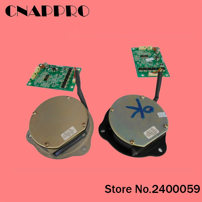 No SC320 espejo poligonal Motor AX06-0381 AX060381 para Savin Pro 1107EX 1357EX 907EX spart piezas