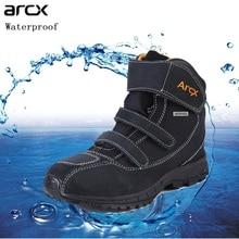 Envío gratis 1 par motocrós todo terreno moto profesional MX GP carreras deporte cuero impermeable botas Zapatos