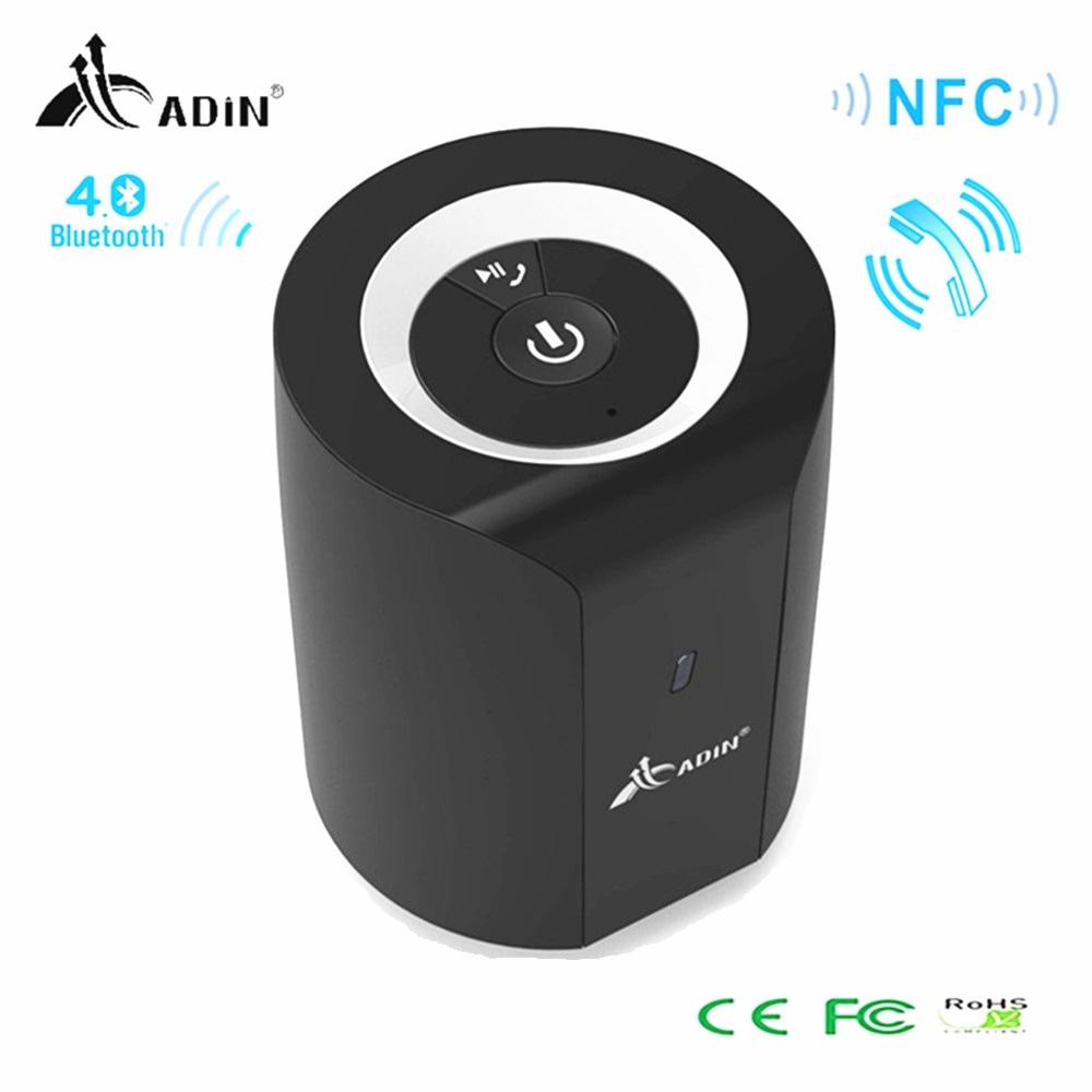 Supergraves-Altavoz con vibración y Bluetooth, minialtavoz HIFI de 15W, NFC, portátil, Subwoofer...