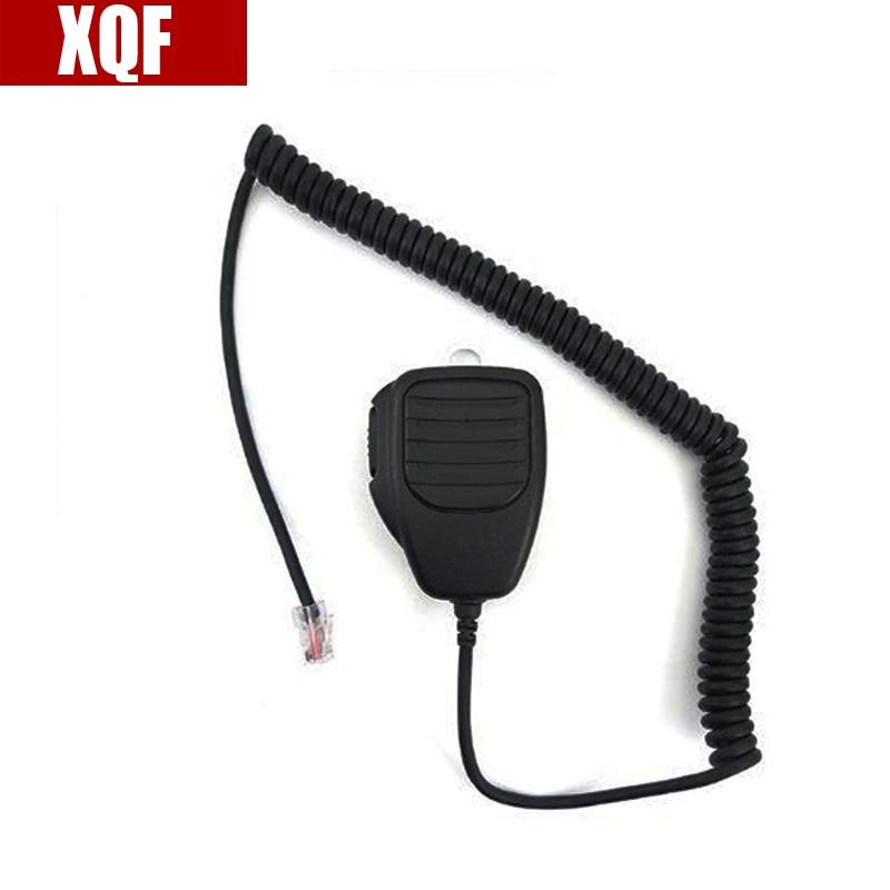 Xqf Hand Held Speaker Microfoon Voor Icom Mobiele Radio IC-7000 IC-2200H IC-2800H