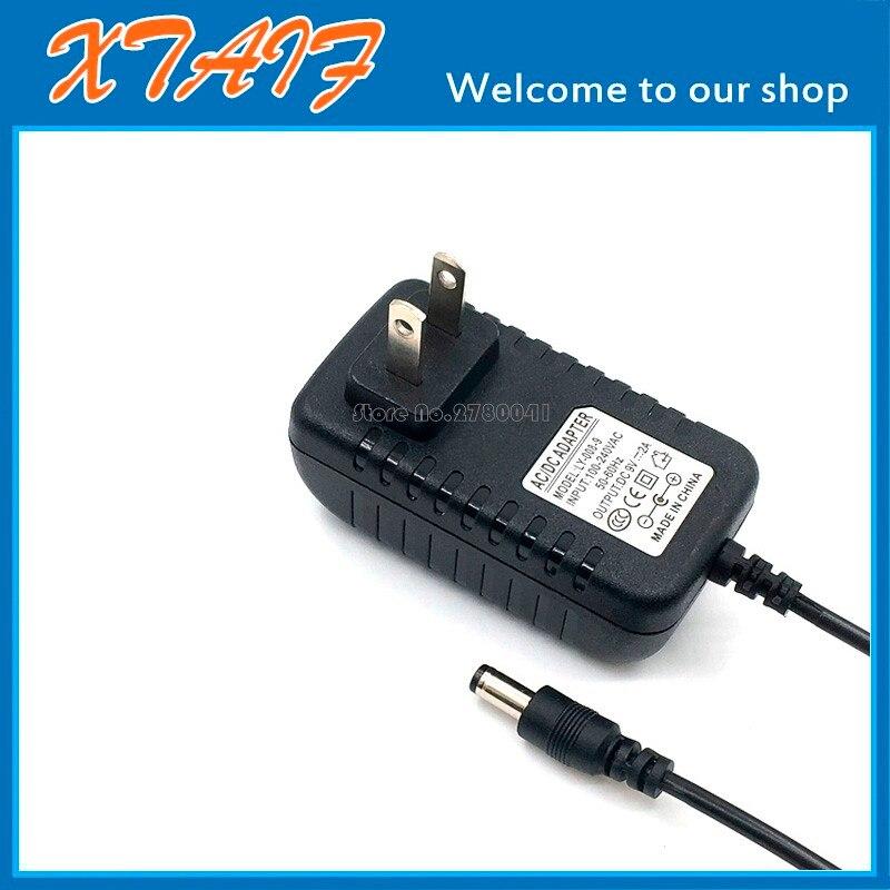 Adaptador de CA/CC para Medela 9207010 9007056, transformador, fuente de alimentación
