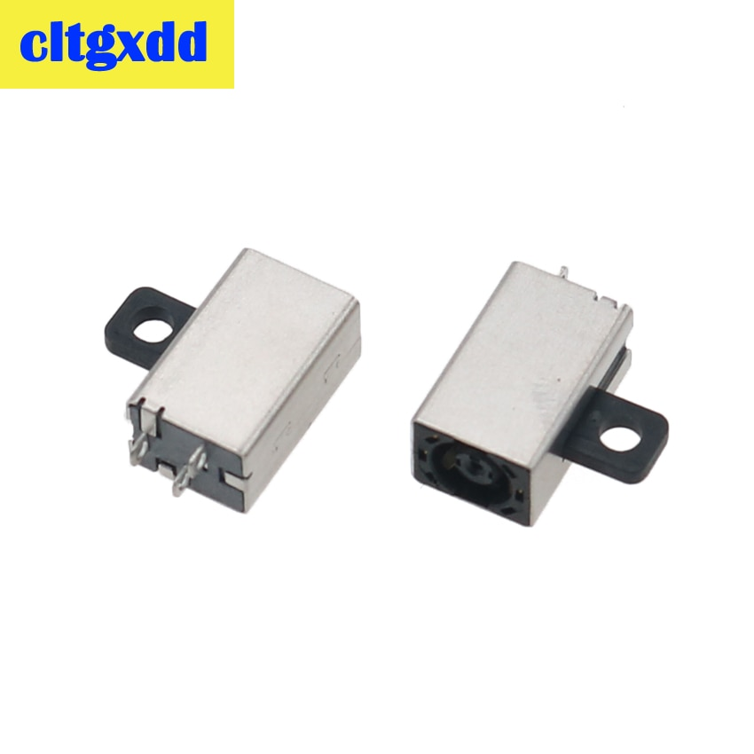 cltgxdd DC Power Jack For DELL Inspiron 7353 7347 7348 7352 P57G 7460 7560 3147 3148 5368 5378 DC Co