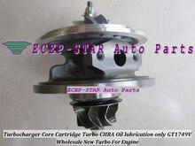 Livraison gratuite Turbo cartouche CHRA GT1749V 701854 701854-5004S turbocompresseur pour Audi A4 A6 pour Seat Leon VW COMBI Caddy Polo 1.9L TD