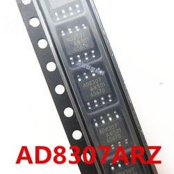 10 pces ad8307 ad8307ar ad8307arz sop-8 chipset novo original