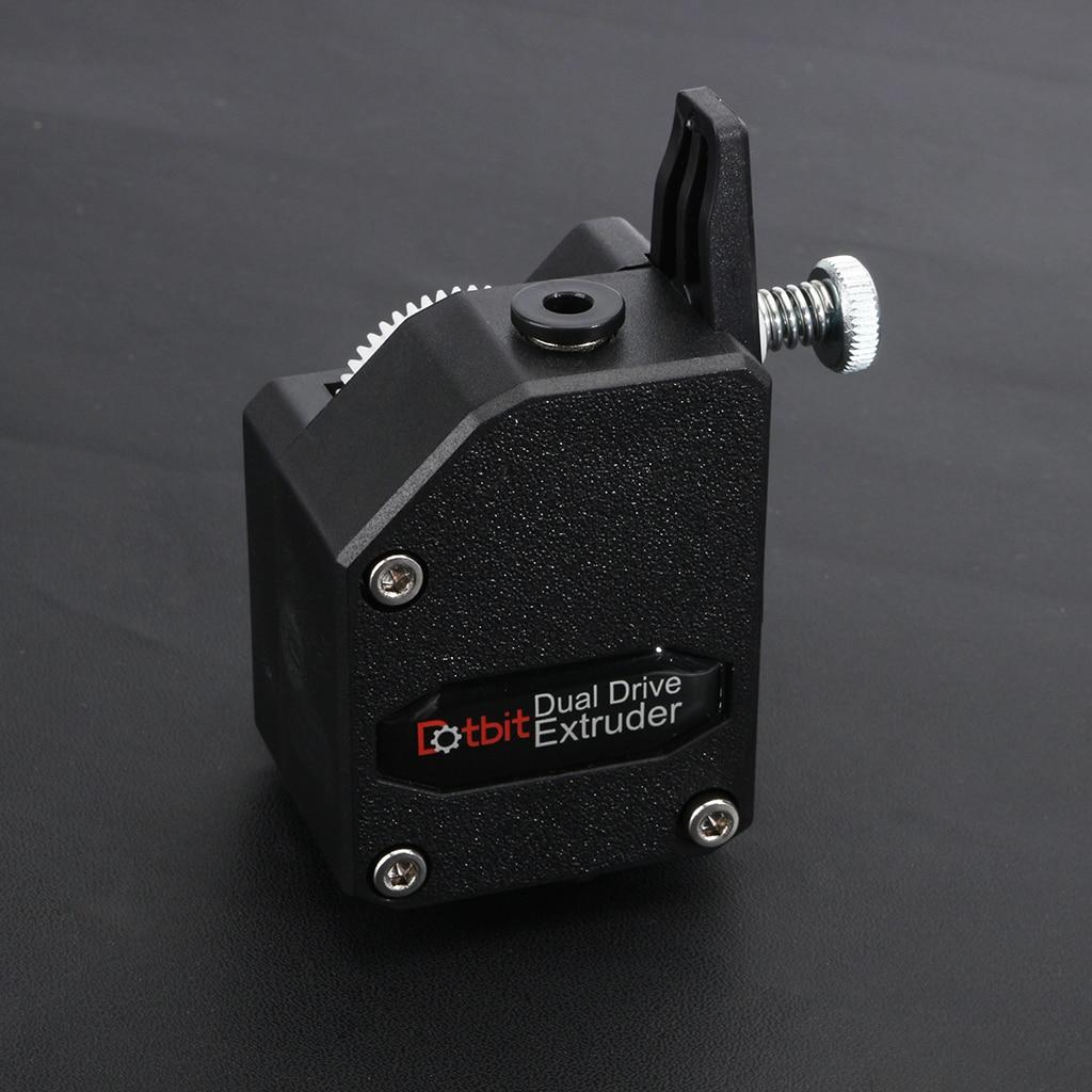 ترقية BMG الطارد مستنسخ Btech بودن المزدوج محرك عالية الأداء ل Wanhao D9 CR-10 أندر 3 a6 a8 E10 E12 أجزاء طابعة ثلاثية الأبعاد