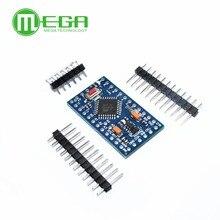 1 pièces ATMEGA328P Pro Mini 328 Mini ATMEGA328 5 V/16 MHz pour a-rduino