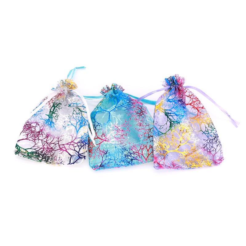 50-шт-9x12-см-10x14-см-coralline-упаковка-для-ювелирных-изделий-сумки-из-органзы-подарочные-сумки-и-мешочки-упаковка-для-ювелирных-изделий-розовы