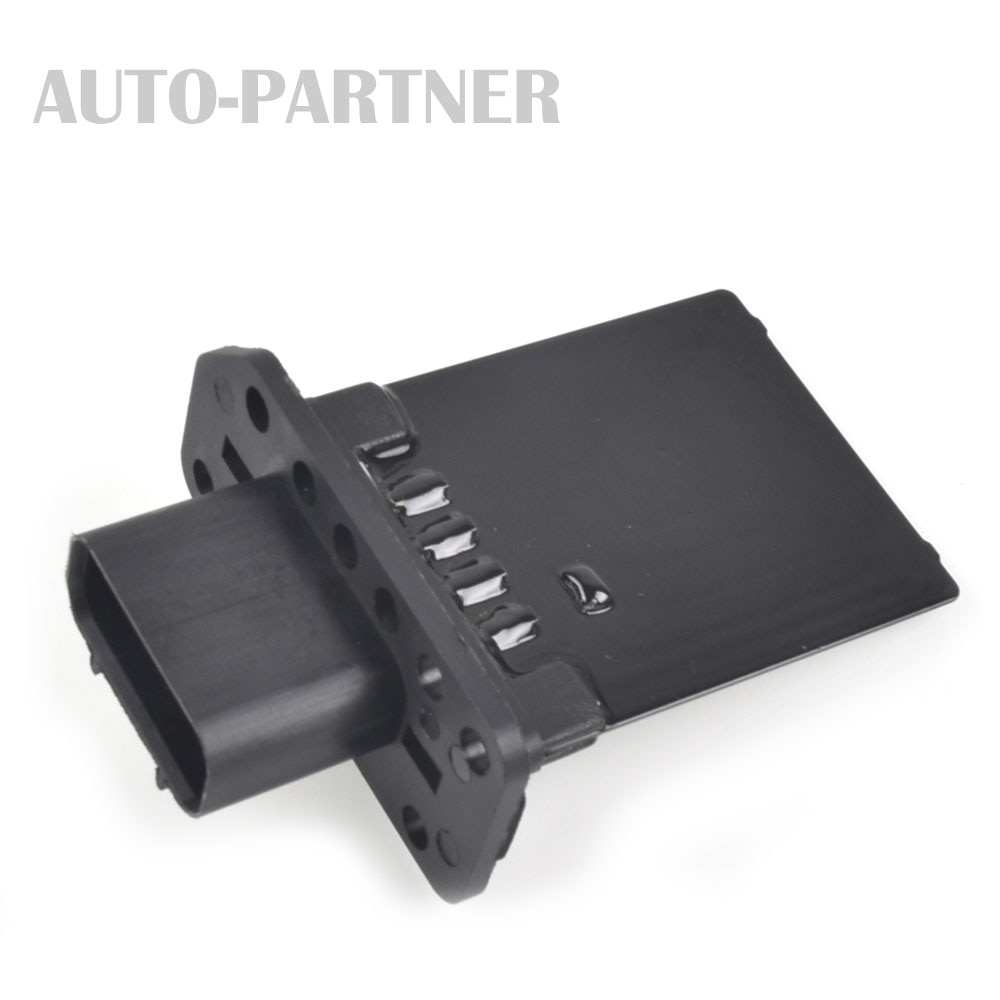 Резистор двигателя автомобильного вентилятора Замена для Ford Crown Victoria для Mercury Grand Marquis 4W7Z-19A706-A 4W7Z19A706A RU408