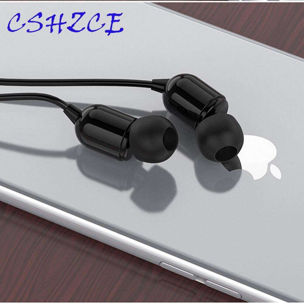 Anchor karaoke en vivo tapones para los oídos especiales monitor auriculares 3 colores opcionales con micrófono para Xiaomi Huawei iPhone ordenador MP3